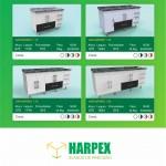 harpex - catalogo
